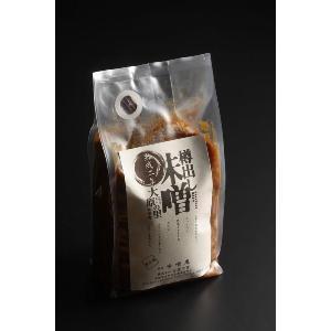 樽出し味噌(二年もの・1kg)|misoan|02