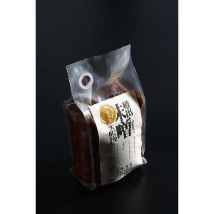 樽出し味噌(三年もの・1kg)|misoan