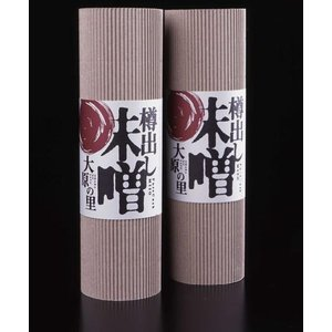 樽出し味噌(三年もの・1kg)|misoan|03