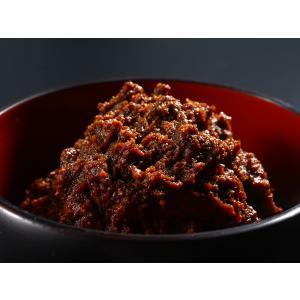 樽出し味噌(三年もの・400g) misoan