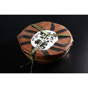 伯方の塩の味噌(2kg樽詰め、樽代込み)|misoan