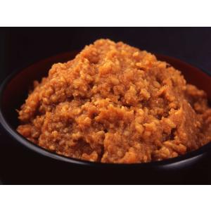 伯方の塩の味噌(3kg樽詰め、樽代込み)|misoan|03