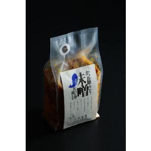かつお節入り味噌(1kg)|misoan|02