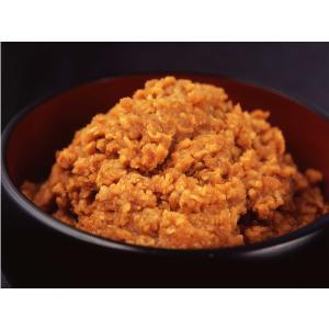 白辛口味噌(400g)|misoan