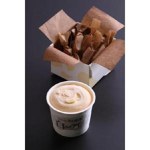 白みそスイーツセット(白みそアイス120ml・6個入り&白みそ生キャラメル、40g・8粒入り)|misoan