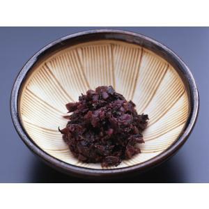 しば漬け(刻み、120g)|misoan