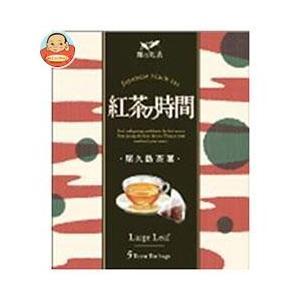 UCC 霧の紅茶 紅茶の時間 ラージリーフティーバッグ 屋久島 3g×5P×12箱入