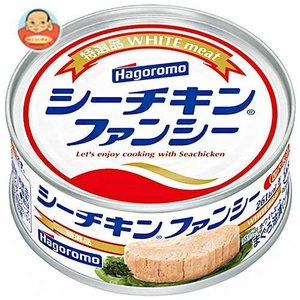はごろもフーズ シーチキンファンシー EP75 (75g)缶×24個入|misono-support