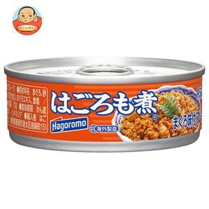 はごろもフーズ はごろも煮 まぐろ味付(フレーク) EOM2 (180g缶)×24個入|misono-support