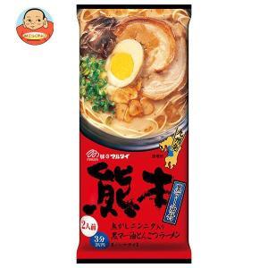 マルタイ 熊本黒マー油とんこつラーメン 186...の関連商品5