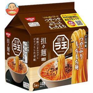 日清食品 日清 ラ王 担々麺 5食パック×6袋入|misono-support