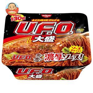 日清食品 日清焼そばU.F.O. 大盛 167g×12個入|misono-support