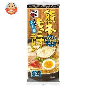五木食品 熊本もっこすラーメン 123g×20個入|misono-support