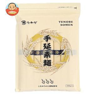 マル勝高田 風趣 手延素麺 500g×20個入|misono-support