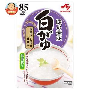 味の素 味の素KKおかゆ 白がゆ 250gパウチ×27(9×3)袋入|misono-support