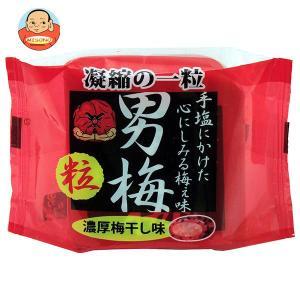 ノーベル製菓 男梅粒 14g×6袋入|misono-support