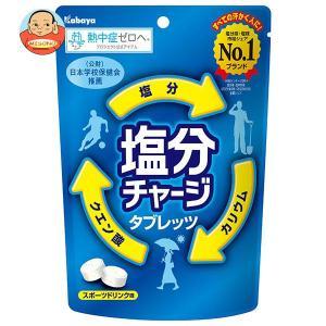 カバヤ 塩分チャージタブレッツ 90g×6袋入|misono-support