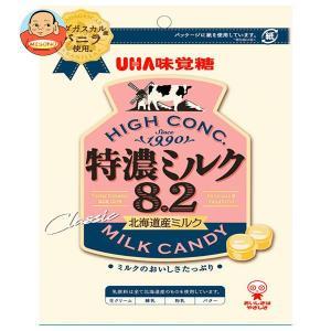 UHA味覚糖 特濃ミルク8.2 105g×6袋入の関連商品7