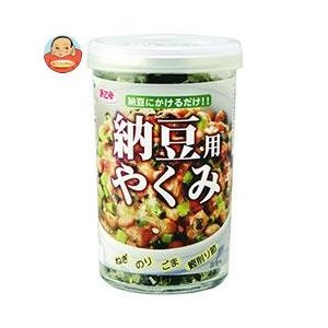 浜乙女 納豆用 やくみ 20g瓶×5個入 misono-support