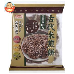 天乃屋 古代米煎餅 14枚×12袋入|misono-support