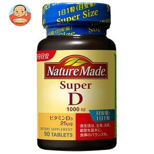 大塚製薬 ネイチャーメイド スーパービタミンD 90粒×3個入