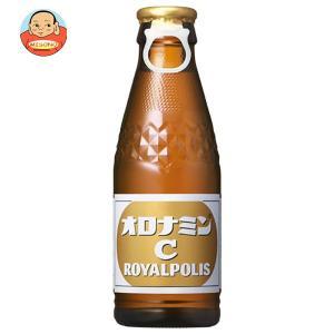 大塚製薬 オロナミンC ROYALPOLIS(ロイヤルポリス) 120ml瓶×30本入 misono-support