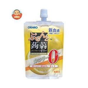 オリヒロ ぷるんと蒟蒻ゼリー グレープフルーツ...の関連商品6