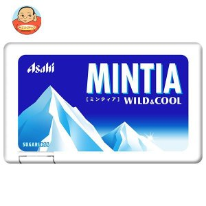 アサヒフード ミンティア ワイルド&クール 50粒×10個入