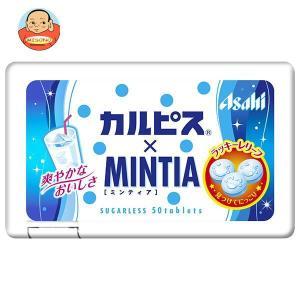 アサヒフード カルピス×ミンティア 50粒×10個入|misono-support