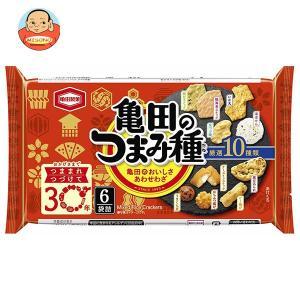 亀田製菓 つまみ種 130g×12袋入|misono-support
