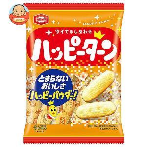 亀田製菓 ハッピーターン 108g×12袋入の商品画像