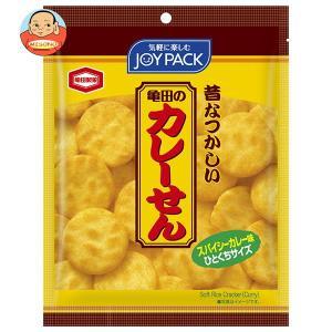 亀田製菓 亀田のカレーせんミニ 52g×20袋入|misono-support