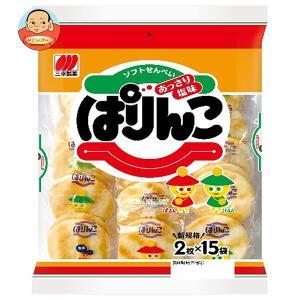 三幸製菓 ぱりんこ 36枚×12個入|misono-support