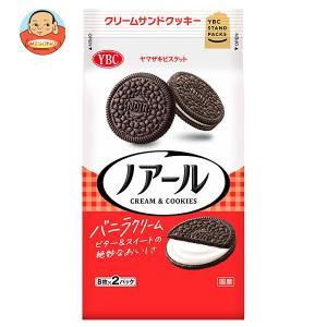 ヤマザキビスケット ノアール (9枚×2P)×10袋入