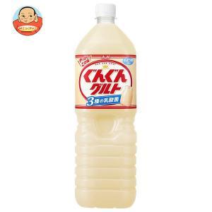 カルピス ぐんぐんグルト 3種の乳酸菌 1.5L...の商品画像