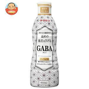 ヤマモリ ギャバ醤油 450mlペットボトル×12本入|misono-support