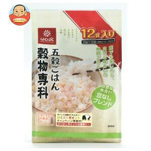はくばく 穀物専科 300g(25gx12)×6袋入
