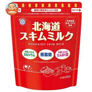 雪印メグミルク 北海道スキムミルク 360g×12袋入