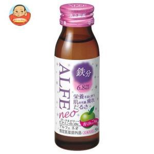 大正製薬 アルフェネオ 50ml瓶×60(10×6)本入|misono-support