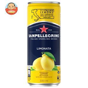 リモナータ (レモン) 330ml缶×24本入...