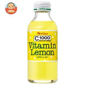 ハウスウェルネス C1000 ビタミンレモン 140ml瓶×30本入 味園サポート PayPayモール店