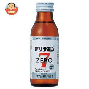 タケダ アリナミン ゼロ7 100ml瓶×50本入 misono-support