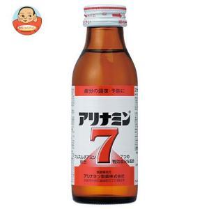 タケダ アリナミン7 100ml瓶×50本入 misono-support