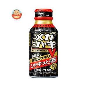 ハウスウェルネス メガシャキV 100mlボトル缶×30本入|misono-support