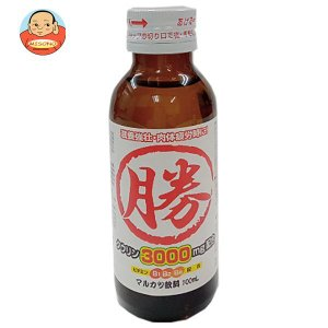 マルカツ飲料 赤ラベル 100ml瓶×50本入 misono-support