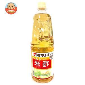 タマノイ ヘルシー米酢 1.8Lペットボトル×6本入|misono-support