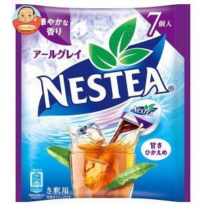 ネスレ日本 ネスティー ポーション アールグレイ (12g×7P)×24袋入|misono-support