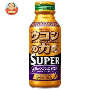 ハウスウェルネス ウコンの力 スーパー 120mlボトル缶×30本入|misono-support
