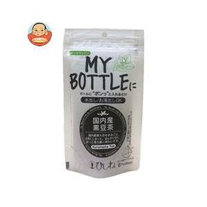 菱和園 マイボトル 国内産黒豆茶 ティーバック 18g(6袋)×10袋入