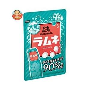 森永製菓 大粒ラムネ 41g×10袋入|misono-support